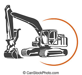 escavator
