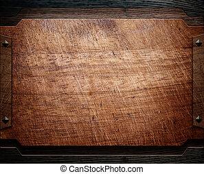 furniture), 木頭, 背景, 結構, (antique