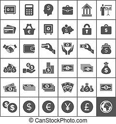 icon4, 錢