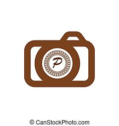 logo., 攝影
