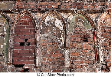 malbork, 城堡, 大教堂