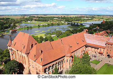 malbork, 波蘭, -