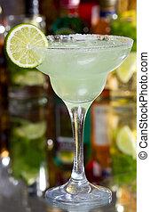 margarita, 雞尾酒