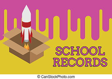 project., 火箭, 相片, 傳記, 資訊, records., 寫, 筆記, 燃料, 紙盒, 啟動, box., 事務, 火, 顯示, 學校, 孩子, inspiration., 大約, kept, 向上, showcasing, 開始