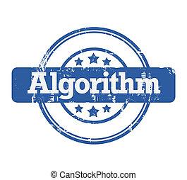 seo, 郵票, algorithm