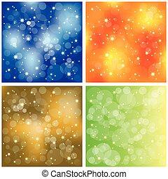 stardust, 集合, 閃耀, 牆紙, 鮮艷