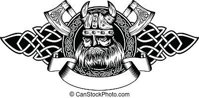 viking, 框架