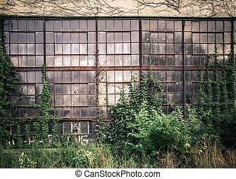 windows, 工業